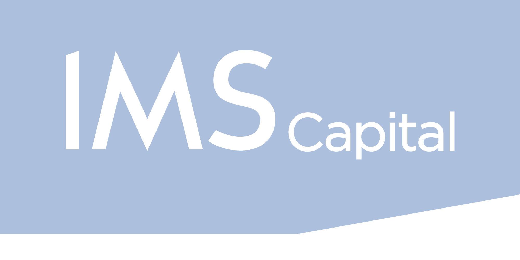 IMS Capital Logo